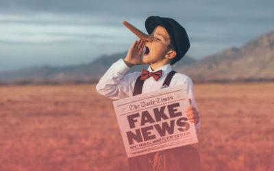 Stoppons les FakeNews !